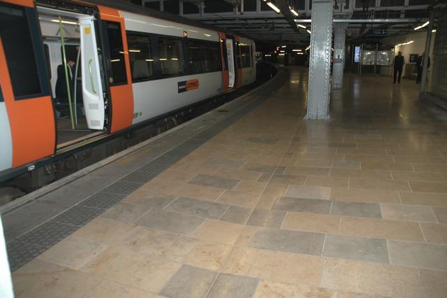 Paddington Station, London - CHANDORE | MB Stone International