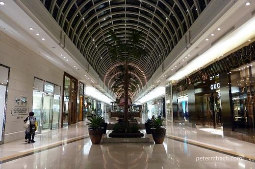 Chadstone Mall Flooring Melbourne Australia Comblanchien 17