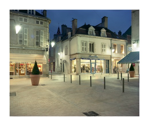 City Center Nuits Saint Georges France, Comblanchien 30