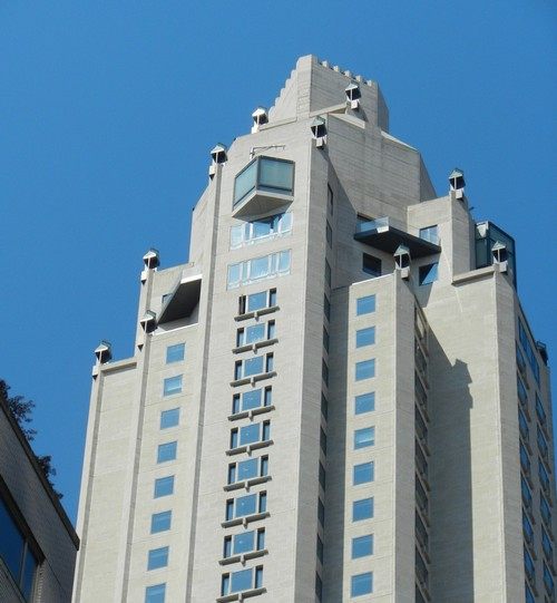 Fontenay Clair Hotel Four Seasons in New York USA 68 kB