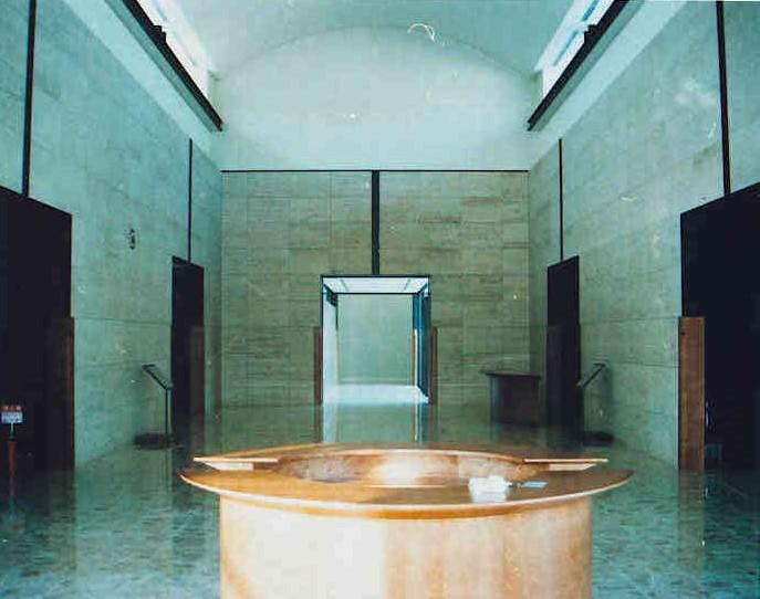 Fontenay Clair Obihiro Museum Hokkaido Japan 3