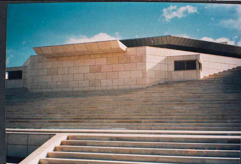 Fontenay Clair Tsuchiya Memorial Japan 1