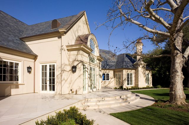 Exterior Private Residence Fontenay Gold 3