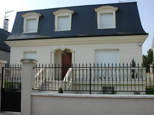Parivate Residence Saint-Maur-des-Fosses France Noyant 4