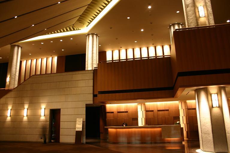 Shilla Hotel Seoul Korea Villebois 1