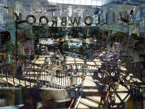Willowbrook Mall Center USA Comblanchien