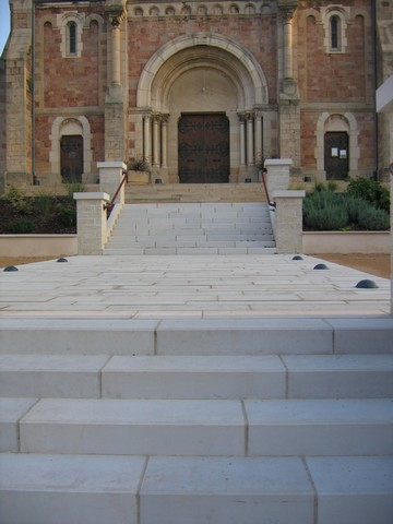 Stair Julienas France Chandore
