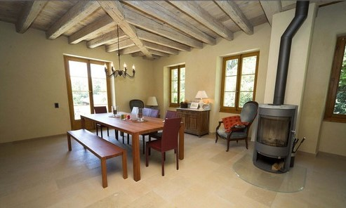 Private House Flooring France 2