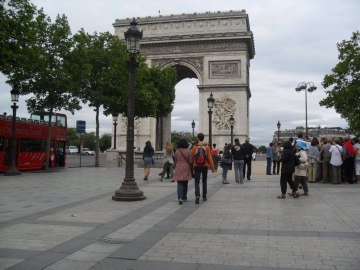 Champs-Elysees-Paris-France-Tarn-Siverstar-1