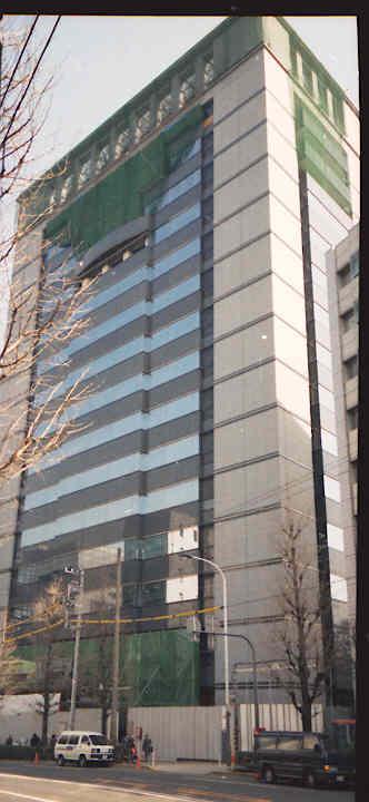 Toranomon-Tiger-Tokyo-Lanhelin